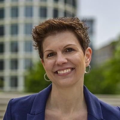 Sandra Wilbers